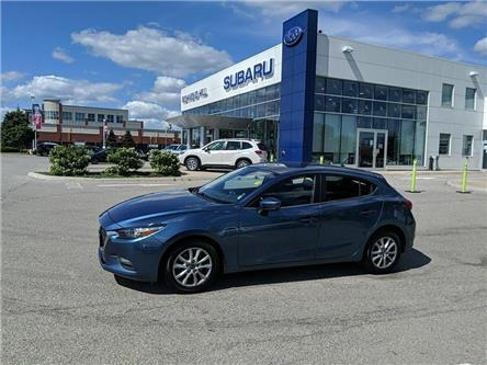 2018 Mazda Mazda3 Sport  (Stk: TLP0366) in RICHMOND HILL - Image 1 of 17