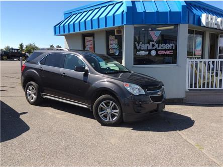 2014 Chevrolet Equinox FWD 4dr LT w-1LT (Stk: 200432B) in Ajax - Image 1 of 23