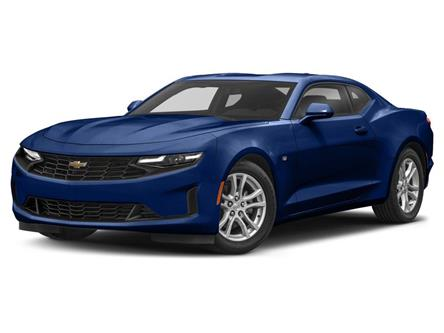 2020 Chevrolet Camaro  (Stk: 71380) in Courtice - Image 1 of 9