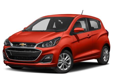 2021 Chevrolet Spark 1LT CVT (Stk: 71384) in Courtice - Image 1 of 9