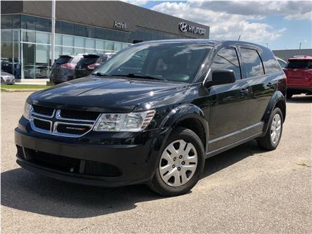 2015 Dodge Journey CVP/SE Plus (Stk: 36009A) in Brampton - Image 1 of 10