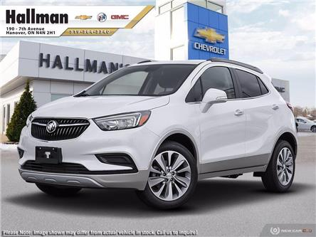 2020 Buick Encore Preferred (Stk: D20216) in Hanover - Image 1 of 23