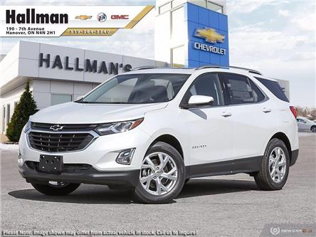 2020 Chevrolet Equinox LT (Stk: D20282) in Hanover - Image 1 of 23