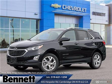 2020 Chevrolet Equinox LT (Stk: D200638) in Cambridge - Image 1 of 23