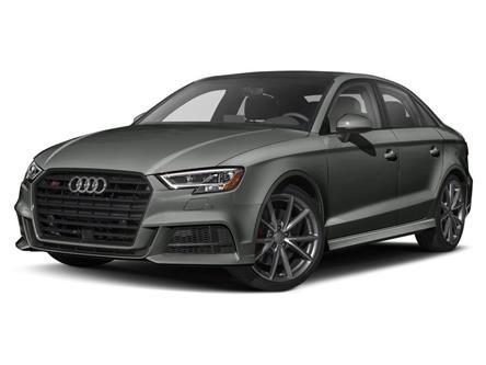 2020 Audi S3 2.0T Progressiv (Stk: T18527) in Vaughan - Image 1 of 9