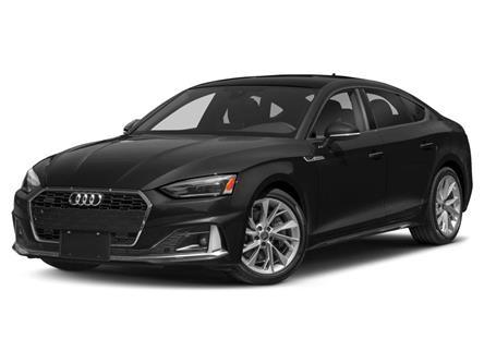 2020 Audi A5 2.0T Komfort (Stk: T18537) in Vaughan - Image 1 of 9