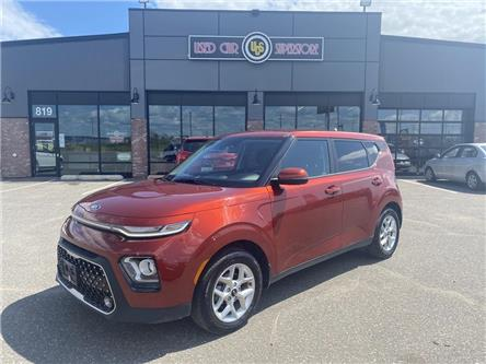 2020 Kia Soul  (Stk: 3921D0) in Thunder Bay - Image 1 of 16