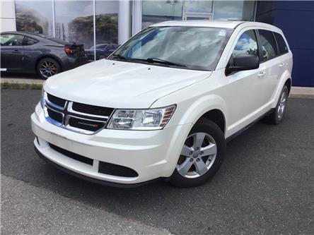2015 Dodge Journey CVP/SE Plus (Stk: S4377A) in Peterborough - Image 1 of 20