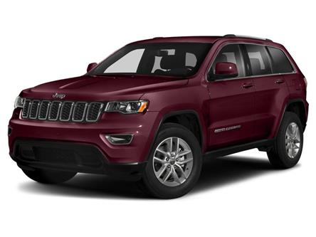 2020 Jeep Grand Cherokee Laredo (Stk: 371504) in Ingersoll - Image 1 of 9