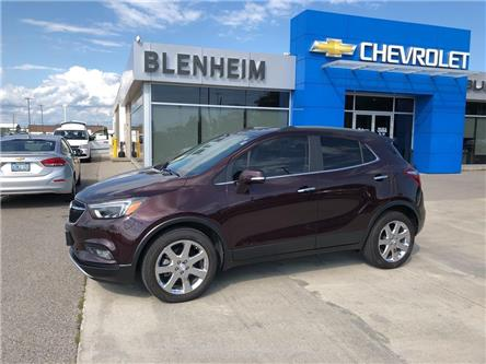 2017 Buick Encore Essence (Stk: 0B045A) in Blenheim - Image 1 of 21