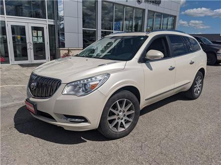 2014 Buick Enclave Leather (Stk: U320304-OC) in Orangeville - Image 1 of 21