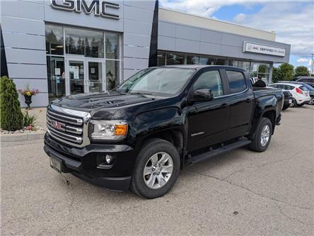 2018 GMC Canyon  (Stk: B10002) in Orangeville - Image 1 of 18