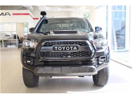 2019 Toyota Tacoma TRD Off Road (Stk: 28472) in Ottawa - Image 1 of 18