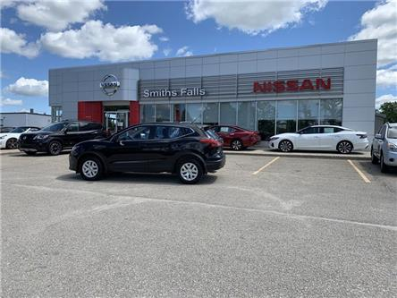 2017 Nissan Qashqai S (Stk: 20-015A) in Smiths Falls - Image 1 of 13
