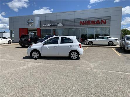 2015 Nissan Micra S (Stk: P2076A) in Smiths Falls - Image 1 of 13