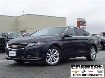 2016 Chevrolet Impala 2LT (Stk: 0205882) in Langley City - Image 1 of 25