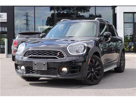 2019 MINI Countryman Cooper S (Stk: P2006) in Ottawa - Image 1 of 28