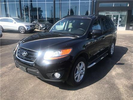 2010 Hyundai Santa Fe  (Stk: 38792B) in Kitchener - Image 1 of 8