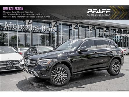 2020 Mercedes-Benz GLC 350e Base (Stk: 39863) in Kitchener - Image 1 of 22