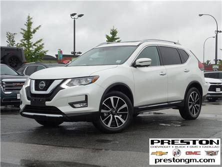 2019 Nissan Rogue S (Stk: X29882) in Langley City - Image 1 of 29
