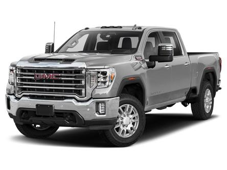 2020 GMC Sierra 2500HD Base (Stk: 20-380) in Drayton Valley - Image 1 of 9