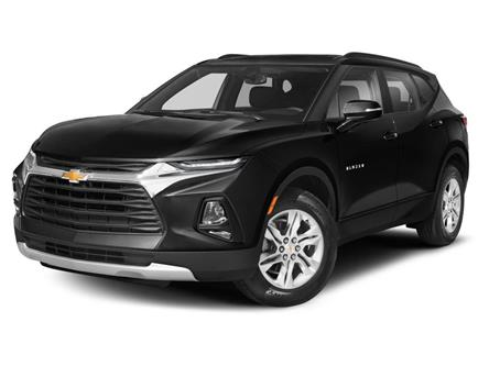 2020 Chevrolet Blazer RS (Stk: 20-381) in Drayton Valley - Image 1 of 9