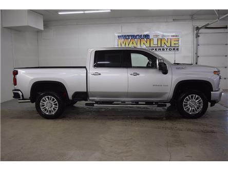 2020 Chevrolet Silverado 2500HD High Country (Stk: L1360) in Watrous - Image 1 of 50