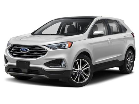 2020 Ford Edge Titanium (Stk: 206787) in Vancouver - Image 1 of 9