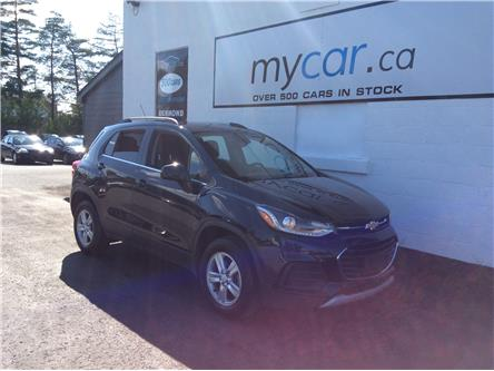 2019 Chevrolet Trax LT (Stk: 200718) in Kingston - Image 1 of 21