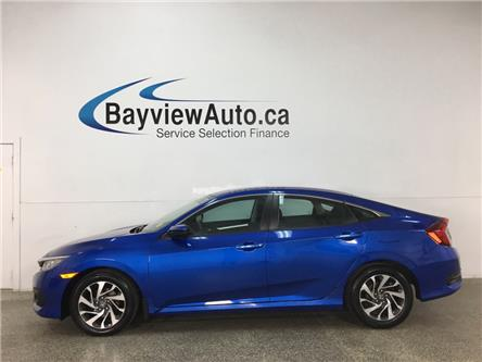 2017 Honda Civic EX (Stk: 36980W) in Belleville - Image 1 of 22