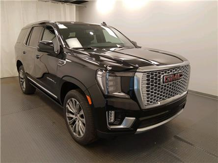 2021 GMC Yukon Denali (Stk: 219727) in Lethbridge - Image 1 of 29