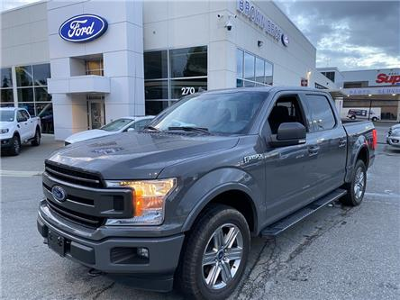 2018 Ford F-150 XLT (Stk: LP20288) in Vancouver - Image 1 of 25