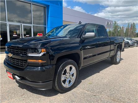 2018 Chevrolet Silverado 1500 Silverado Custom (Stk: ) in Sundridge - Image 1 of 11
