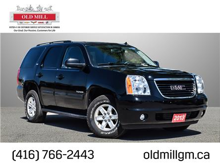 2013 GMC Yukon SLT (Stk: 175751U) in Toronto - Image 1 of 22