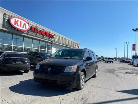 2009 Dodge Grand Caravan SE (Stk: 4992A) in Gloucester - Image 1 of 7