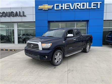 2009 Toyota Tundra Limited 5.7L V8 (Stk: 219434) in Fort MacLeod - Image 1 of 12