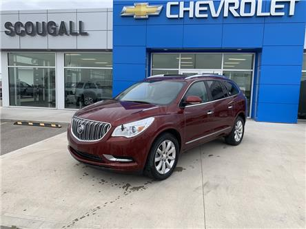 2017 Buick Enclave Premium (Stk: 219595) in Fort MacLeod - Image 1 of 12