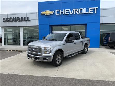 2017 Ford F-150 XLT (Stk: 219635) in Fort MacLeod - Image 1 of 13