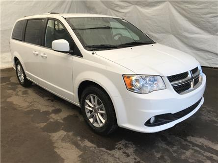 2020 Dodge Grand Caravan Premium Plus (Stk: 201408) in Thunder Bay - Image 1 of 17