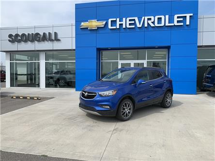 2018 Buick Encore Sport Touring (Stk: 194394) in Fort MacLeod - Image 1 of 13
