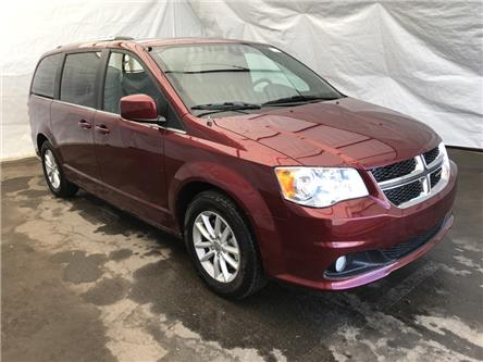 2020 Dodge Grand Caravan Premium Plus (Stk: 201405) in Thunder Bay - Image 1 of 17