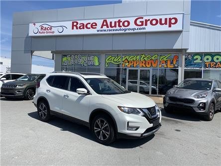 2019 Nissan Rogue SV (Stk: 17611) in Dartmouth - Image 1 of 21