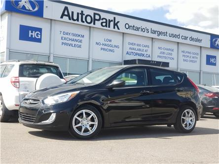 2017 Hyundai Accent LE (Stk: 17-45054) in Brampton - Image 1 of 17