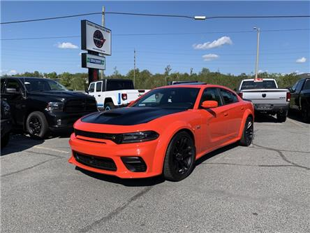 2020 Dodge Charger Scat Pack 392 (Stk: 57901) in Sudbury - Image 1 of 21