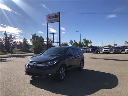 2017 Honda CR-V EX-L (Stk: 20-038A) in Grande Prairie - Image 1 of 24