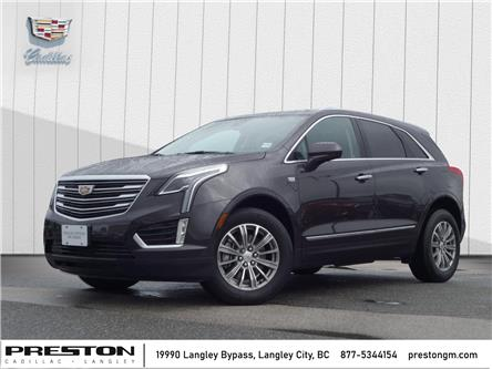 2018 Cadillac XT5 Luxury (Stk: X30271) in Langley City - Image 1 of 29