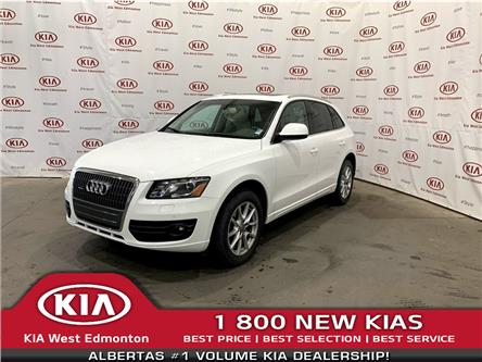 2012 Audi Q5 2.0T Premium Plus (Stk: 7586A) in Edmonton - Image 1 of 24