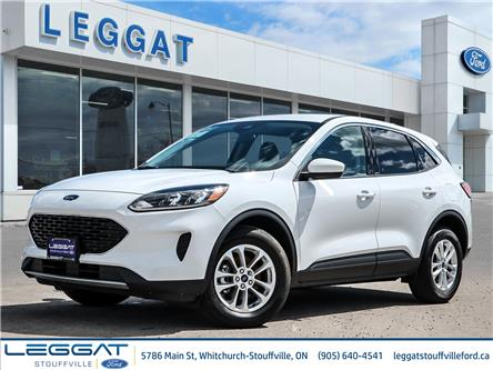 2020 Ford Escape SE (Stk: 20-40-049) in Stouffville - Image 1 of 28