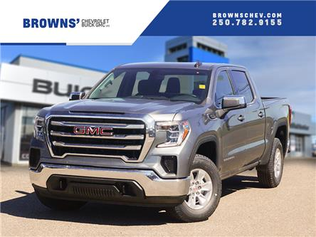 2020 GMC Sierra 1500 SLE (Stk: T20-1422) in Dawson Creek - Image 1 of 15
