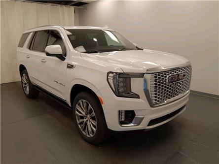 2021 GMC Yukon Denali (Stk: 219728) in Lethbridge - Image 1 of 29